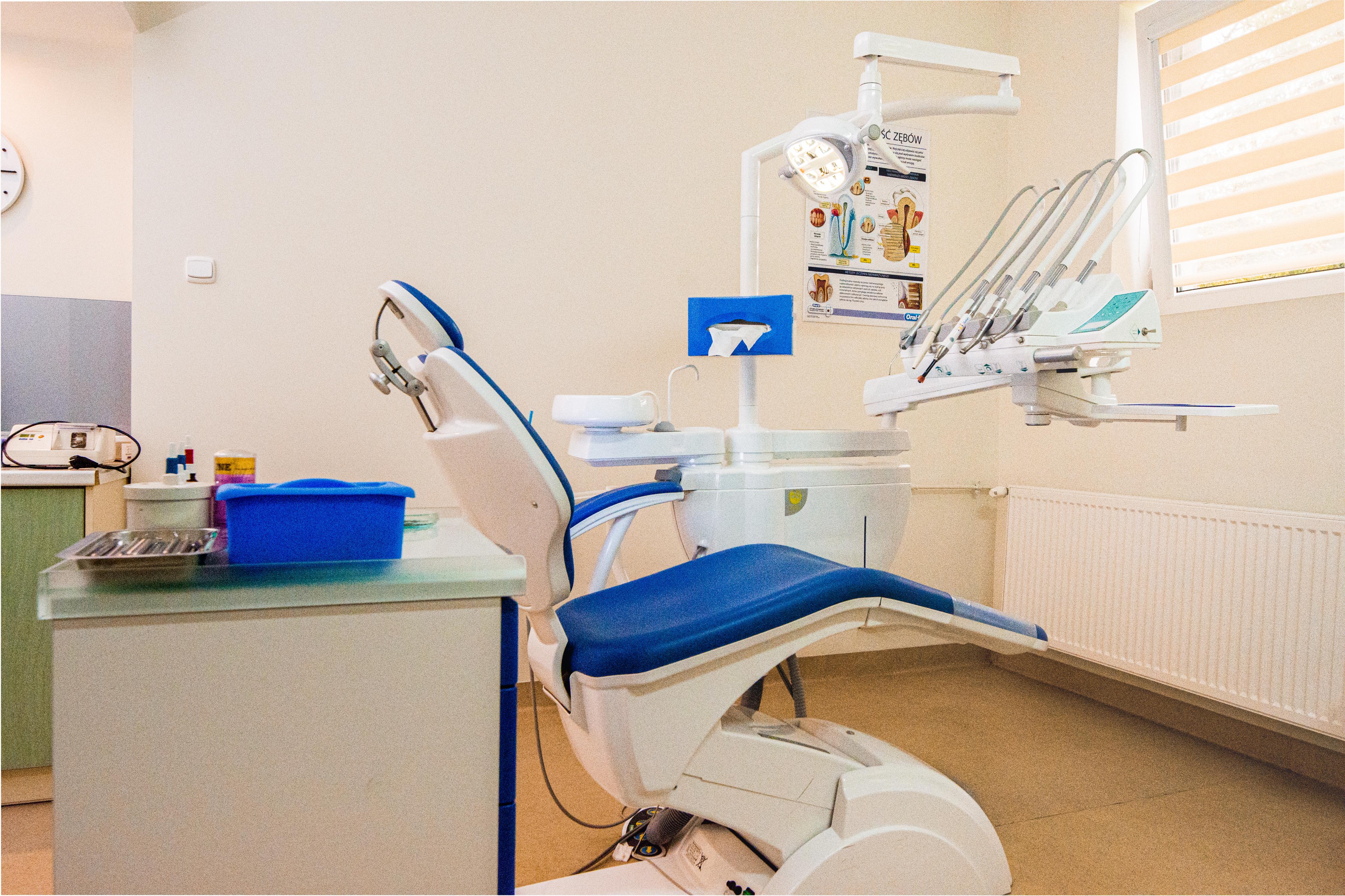 stomatolodzy stalowa wola, Modern Dent
